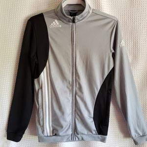Men's ADIDAS Zip track jacket